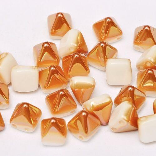Stud Beads 6x6 mm (Pyramid Beads)