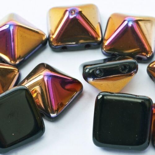 Stud Beads 12x12 mm (Pyramid Beads)