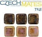CzechMates Tile Bead