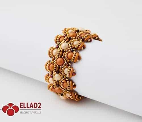 Kralen Tutorial Letitia Armband Beadhouse