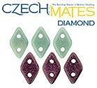 CzechMates Diamond Bead