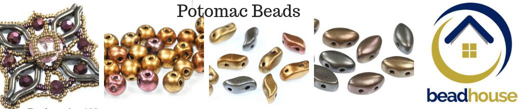 Potomac Beads-Beadhouse.nl