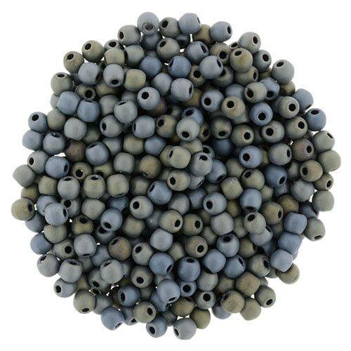 2mm Round Beads-Beadhouse.nl