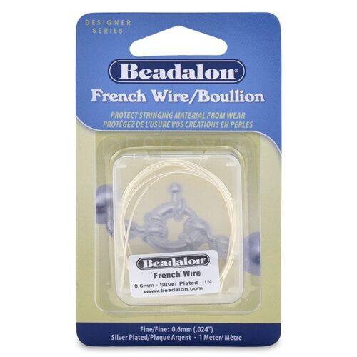 Beadaon French Wire-Beadhouse.nl