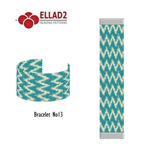 kralenpakket Ellad2-Beadhouse.nl
