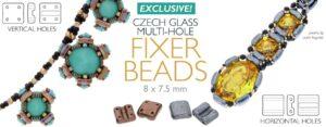 Fixer beads-Beadhouse.nl
