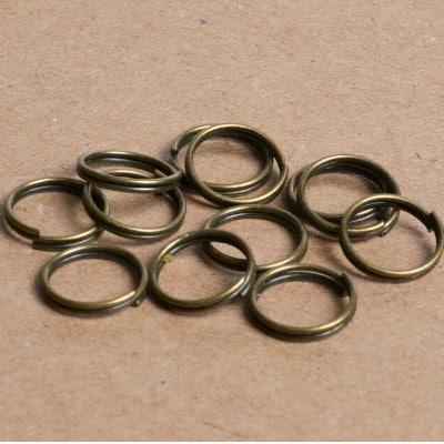 Split Ring-Beadhouse.nl