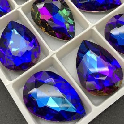 Pear Shaped Stones-Beadhouse.nl