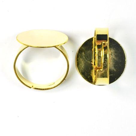 verstelbare ring-Beadhouse.nl