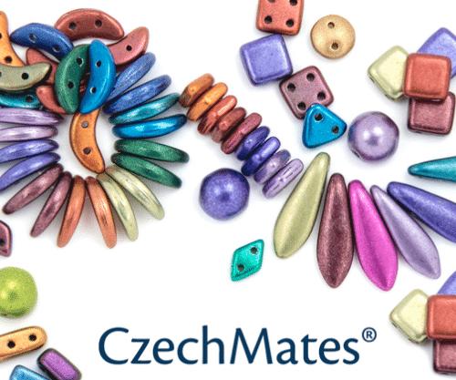 CzechMates en Starman kralen