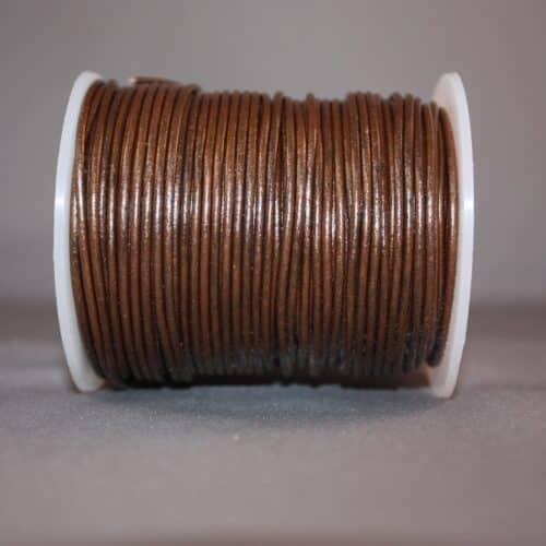 1.5mm Leather-Beadhouse.nl