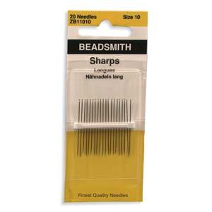 BeadSmith Needles-Beadhouse.nl
