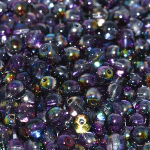 4mm round beads-Beadhouse.nl