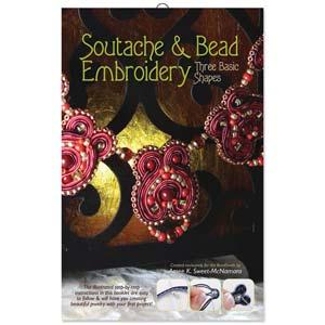 Soutache Book-Beadhouse.nl