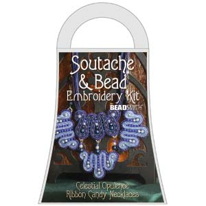 Soutache Kit-Beadhouse.nl