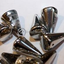 Spike Bead 12 x 18 mm