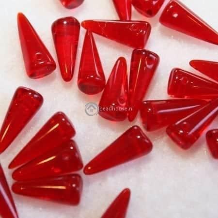 Spike Beads 7 x 17 mm