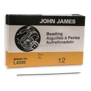 John James Needles-Beadhouse.nl